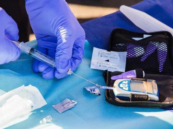 Insulin dùng phác đồ điều trị tiểu đường