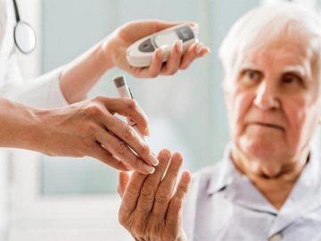 Tê bì chân tay ở người tiểu đường triệu chứng, cách điều trị