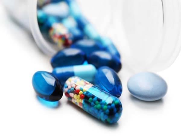 Thuốc Biguanide (thuốc BG)