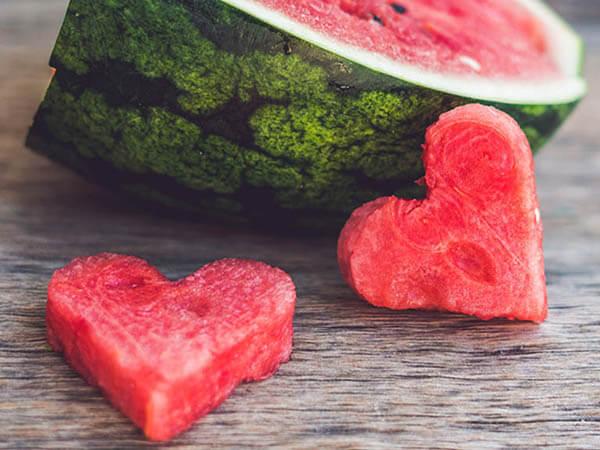 Cách dùng dưa hấu trị tiểu đường