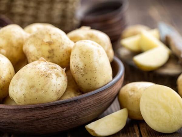 Cách ăn khoai tây cho người bị tiểu đường