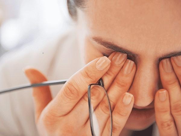 Tiểu đường ảnh hưởng như thế nào lên mắt