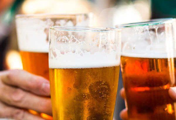 Tiểu đường uống bia được không