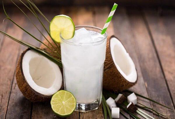 Người bị tiểu đường uống nước dừa được không?