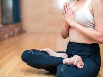 Yoga chữa bệnh tiểu đường