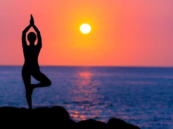 Yoga trị liệu bệnh tiểu đường