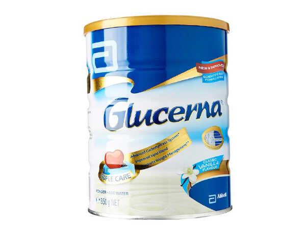 dinh dưỡng sữa ensure cho người tiểu đường