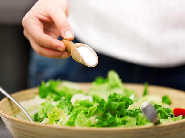 Ăn mặn có bị tiểu đường không?