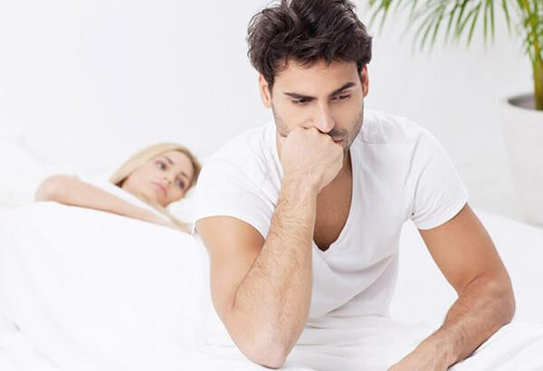 Mắc bệnh tiểu đường có kiêng quan hệ vợ chồng?