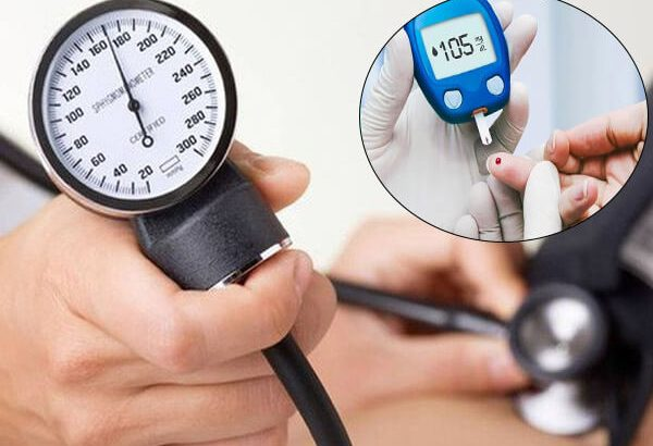 Bệnh tiểu đường kèm tăng huyết áp: Nguy cơ biến chứng nặng