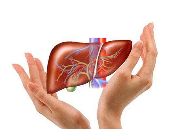 Nguyên nhânbiến chứng gan do bệnh tiểu đường