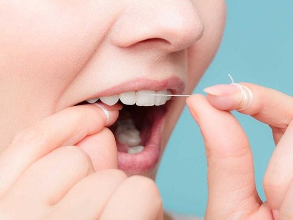 Biến chứng tiểu đường ở răng