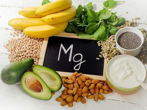 Magie là chất bổ sung hạ đường huyết tốt cho người tiểu đường