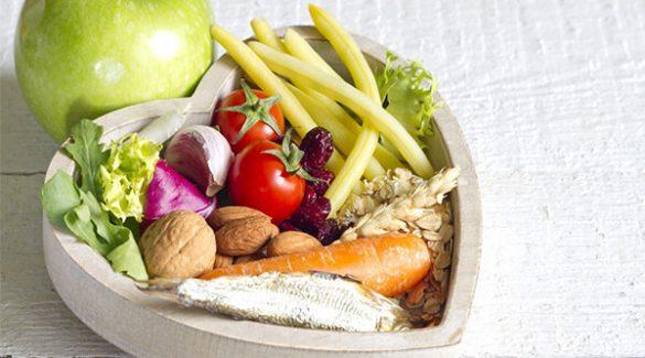 Bật mí chế độ ăn cho người tiểu đường suy thận hiệu quả