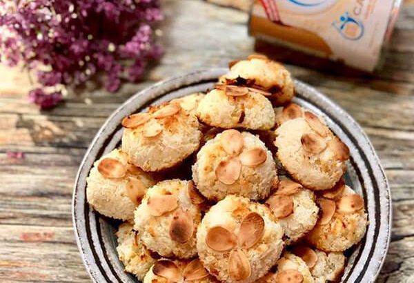 Mách bạn cách làm bánh cho người tiểu đường siêu ngon
