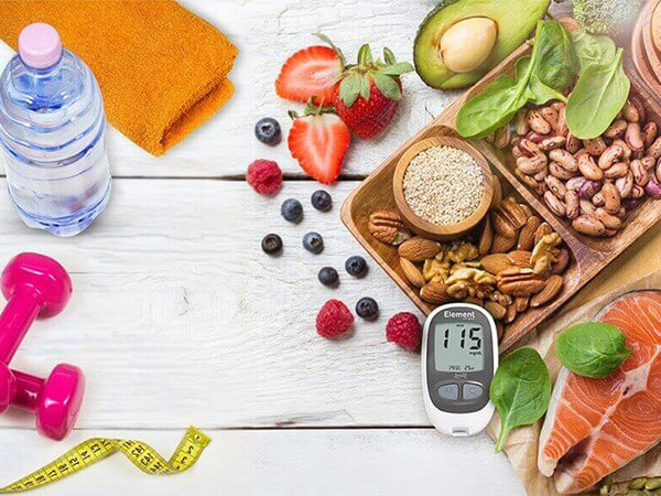 Lựa chọn đồ ăn giảm chất béo khi nấu ăn cho người tiểu đường