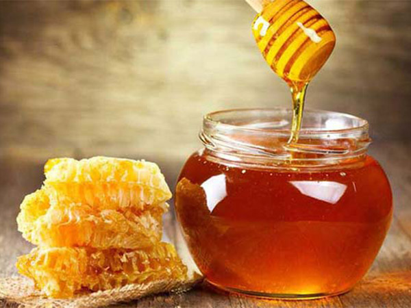 Loại bỏ mật ong khi nấu ăn cho người tiểu đường