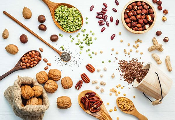Tìm hiểu về các loại ngũ cốc nguyên hạt cho người tiểu đường