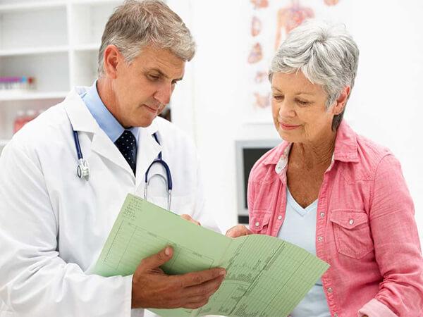 Tác nhân làm giảm tuổi thọ của người bệnh tiểu đường