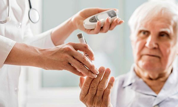 Thường những người bị tiểu đường sống được bao lâu?