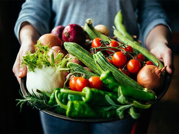 Chọn thực phẩm có chỉ số đường huyết thấp như thế nào?