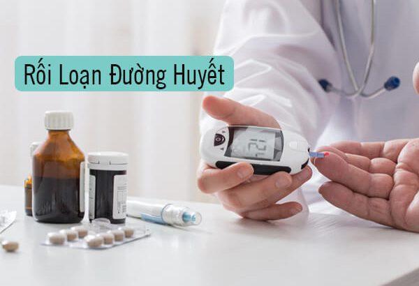 Rối loạn đường huyết là gì? Nguyên nhân, phương pháp điều trị