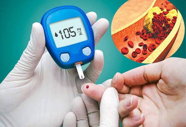 Lý giải tại sao đái tháo đường làm tăng cholesterol?