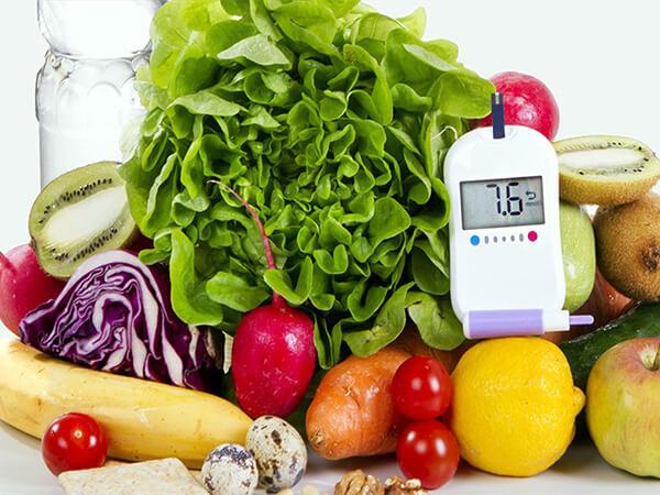 Nguyên tắc làm tháp dinh dưỡng cho người bệnh tiểu đường cơ bản