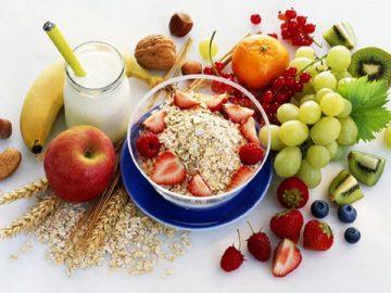 Top 24 loại thực phẩm giúp ổn định đường huyết cho người tiểu đường