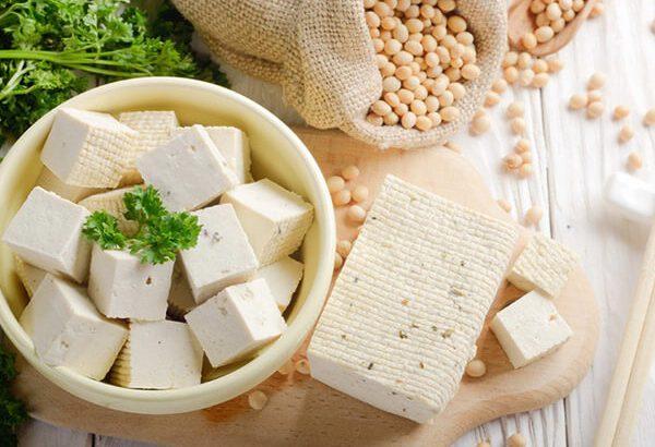 Liệu người mắc bệnh tiểu đường ăn đậu phụ được không?
