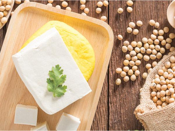 Giá trị dinh dưỡng của đậu phụ với người tiểu đường