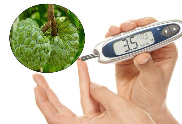 Những người mắc bệnh tiểu đường có ăn được quả na không?