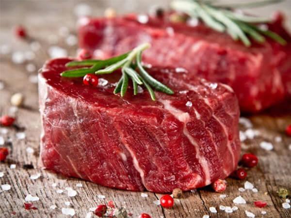 Bệnh tiểu đường có nên ăn thịt bò?