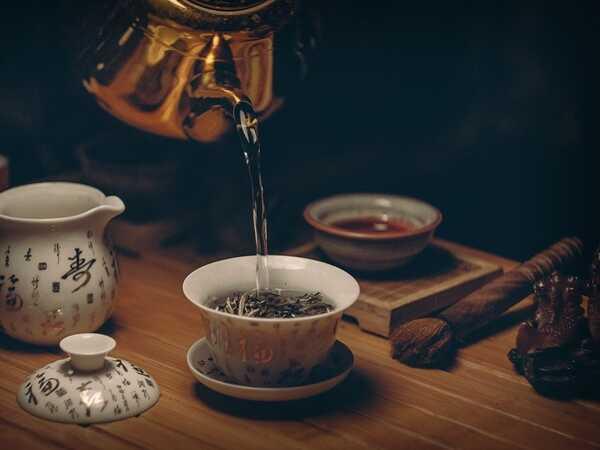 tiểu đường có uống được trà xanh không