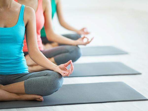 Yoga dành cho người tiểu đường giúp kiểm soát đường trong máu