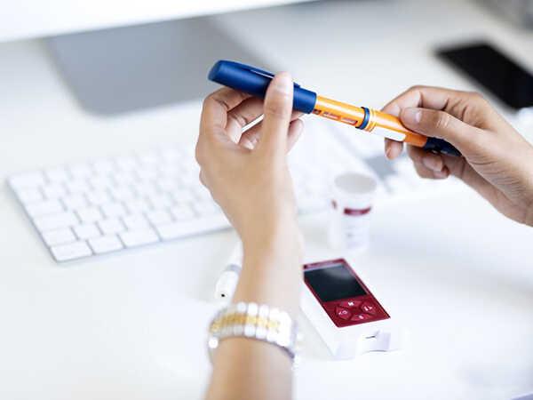 Bị tiểu đường tuýp 2 có nguy hiểm không