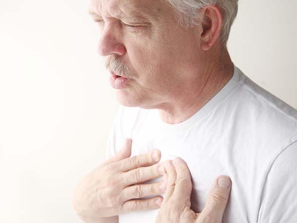 Nguyên nhân dẫn đến bệnh phổi do bệnh tiểu đường type 2?