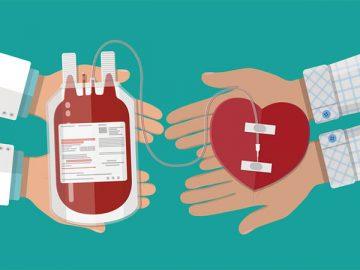 Những người bị tiểu đường có hiến máu được không?