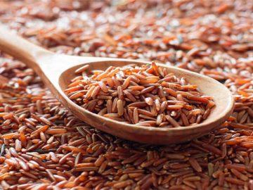 Mách bạn cách chế biến gạo lứt cho người tiểu đường
