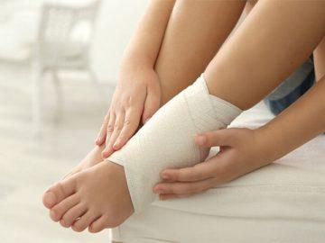 Những điều bạn cần biết về nhiễm trùng bàn chân tiểu đường