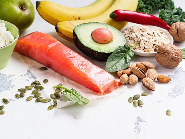 Nguyên tắc xây dựng thực đơn cho người tiểu đường cao huyết áp