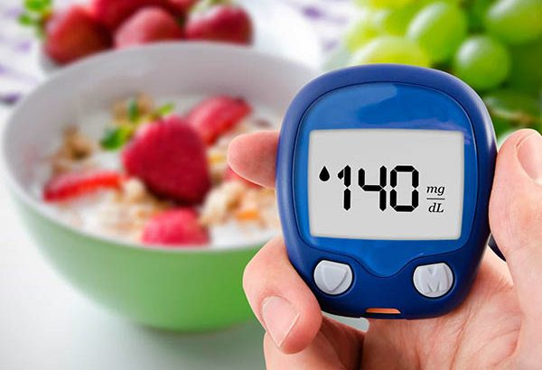 Chia sẻ thực đơn cho người tiểu đường cao huyết áp