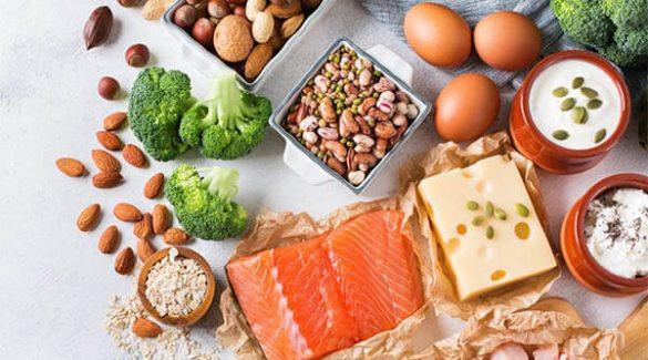 Top 10 thực phẩm người bệnh tiểu đường cần tránh
