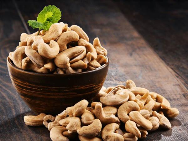 Giá trị dinh dưỡng của hạt điều với người tiểu đường