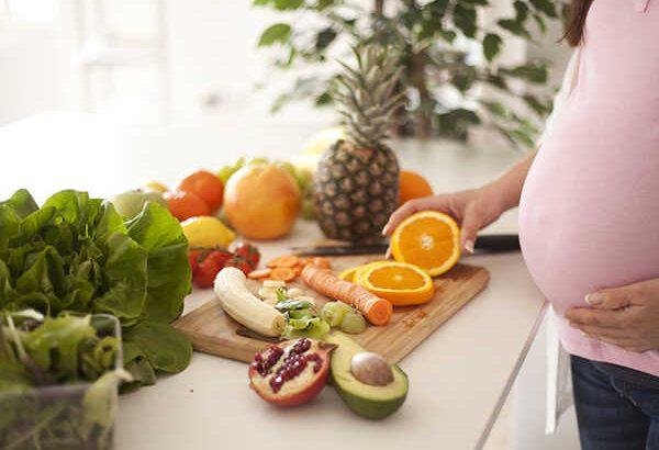 Tiểu đường thai kỳ ăn gì để con tăng cân