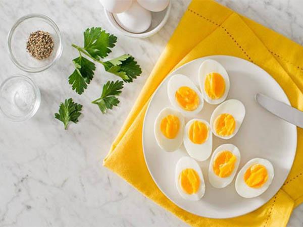Giá trị dinh dưỡng của quả trứng với người tiểu đường thai kỳ