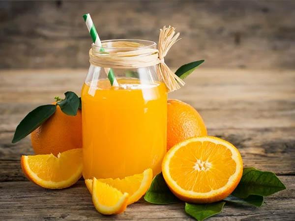 Khi dùng nước cam người tiểu đường thai kỳ cần lưu ý một số điều để đảm bảo sức khỏe