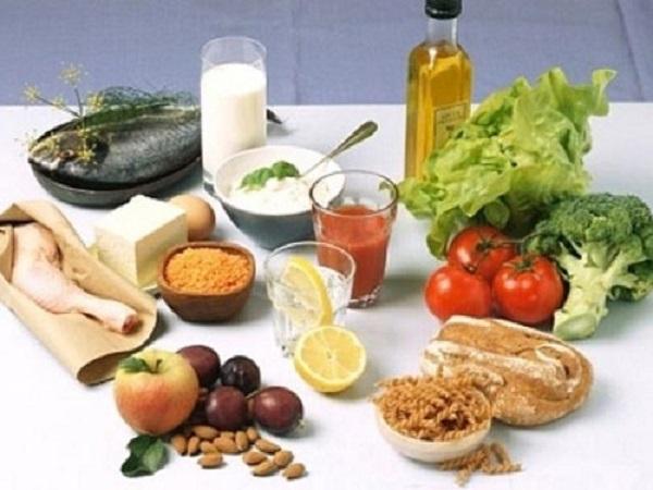 Tiền tiểu đường nên ăn gì để đảm bảo sức khỏe
