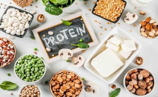 Bổ sung protein vào bữa tối dành cho người tiểu đường
