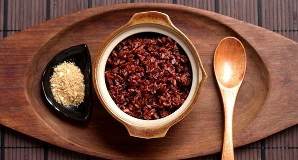 Ăn gạo lứt giúp giảm nguy cơ mắc tiểu đường tuýp 2